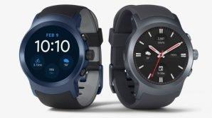 LG Watch 7 (Watch Timepiece): ecco il nuovo e probabile smartwatch ibrido di LG