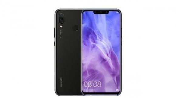 Huawei Y9 (2019): confermato il medio gamma con 4 fotocamere, ed AI polivalente