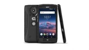 Crosscall Trekker X4, il primo rugged phone Android con action camera integrata