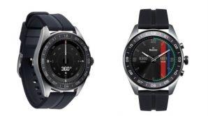 LG Watch W7: un nuovo ed elegante orologio ibrido con un cuore smart