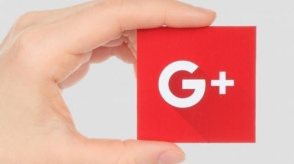 Google Plus chiude a causa di una falla che ha messo a rischio i dati di 500 mila utenti