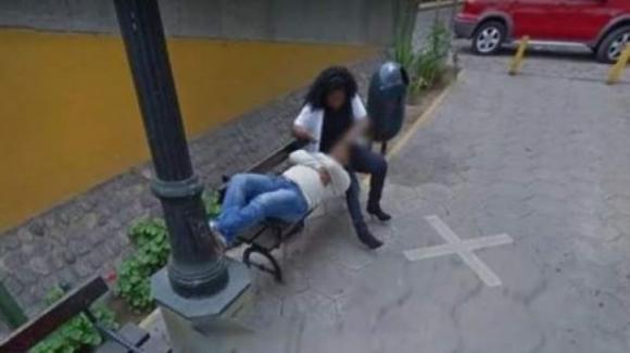 Perù: uomo scopre il tradimento della moglie grazie alle immagini di Google Street View