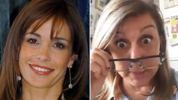 """Cristina Parodi distrutta e mortificata pubblicamente: """"Ha le corna, che vada con sua sorella insieme ai tegami"""""""
