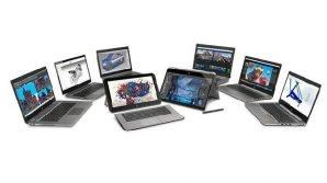 HP annuncia i nuovi portatili Zbook potenziati con i recentissimi processori Intel i9
