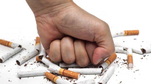 Smettere di fumare aumento salivazione