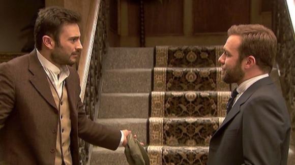 Il Segreto, anticipazioni spagnole: Fernando Mesia contro Saul