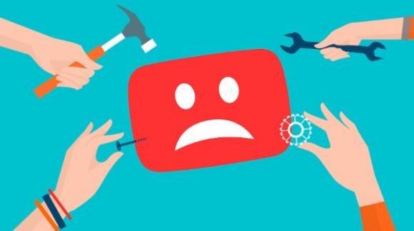 YouTube: novità per il picture-in-picture, la modalità a schermo intero, e le scorciatoie sui video inglobati