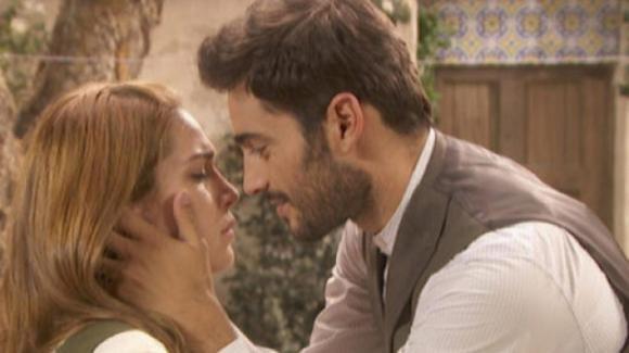 """""""Il Segreto"""", anticipazioni da lunedì 22 a sabato 27 ottobre: Julieta e Saul tornano insieme?"""