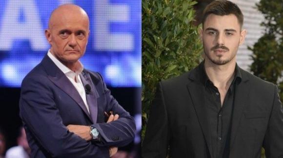 Grande Fratello Vip 3, Francesco Monte attacca Alfonso Signorini: la replica dell'opinionista