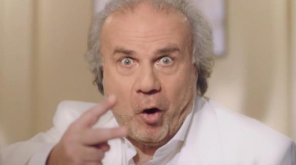 """Jerry Calà, le parole shock dell'attore: """"Dicono che puzzo di morto"""""""