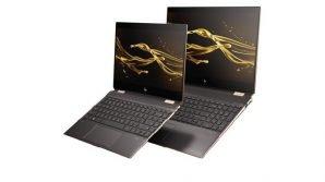 HP Spectre 13 X360 e Spectre 15 X360: convertibili mainstream per ogni uso, ma con design premium