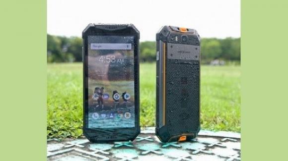 Ulefone Armor 3: un carrarmato telefonico con ottime prestazioni, autonomia, e sound d'autore