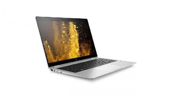 EliteBook X360 1040 G5: Da HP Il Notebook Convertibile Più