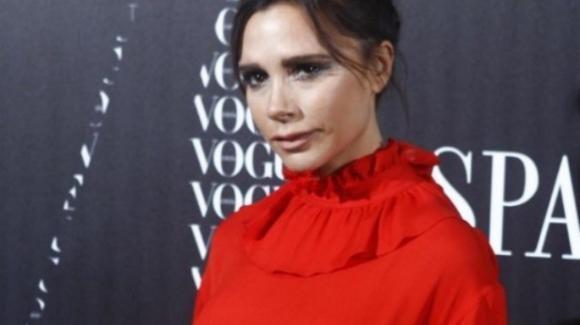 Victoria Beckham è in lacrime: le ultime dichiarazioni del marito l'hanno profondamente ferita