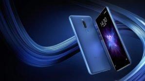 Meizu Note 8: phablet low cost di fascia media con doppia postcamera e Snapdragon 632