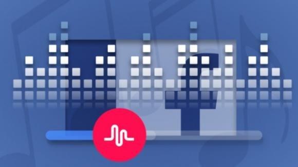Facebook dichiara guerra a TikTok con Lasso, l'app clone di Musical.ly