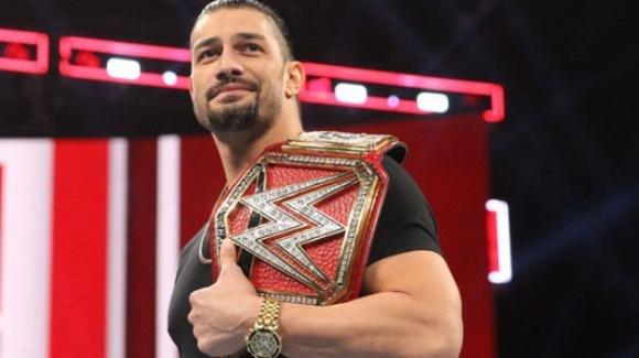 Roman Reigns malato di leucemia, chi sarà il prossimo WWE Universal Champion?