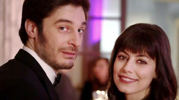 L'Allieva 2: Lino Guanciale ama punzecchiarsi con Alessandra Mastronardi