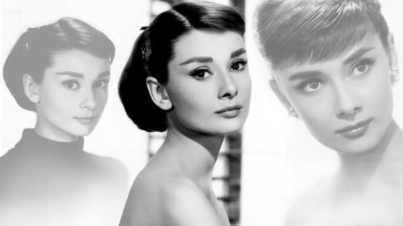 Audrey Hepburn, il suo passato segreto svelato in un libro
