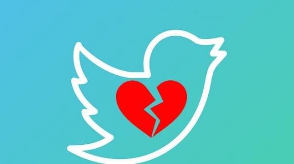 Twitter: presto potrebbe sparire il cuoricino dei like