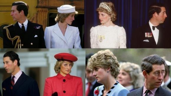 """Il principe Carlo e la sua nuova biografia: """"Il matrimonio con Diana è stato un errore enorme"""""""