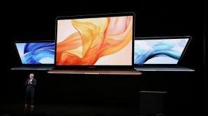 Arrivano i nuovi MacBook Air 2018 (con TouchID) e Mac Mini 2018 con macOS Mojave