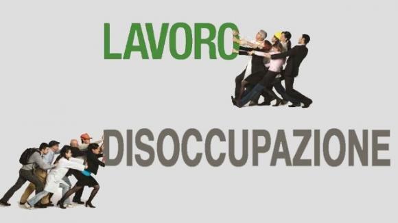 Disoccupazione: secondo l'Istat a settembre è salita al 10.1%
