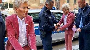 "Arrestato a Berlino Rodrigo Alves, il ""Ken Umano"": guai con la polizia"
