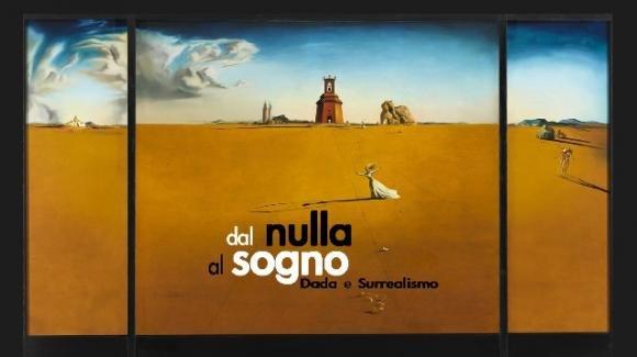 Dadaismo e Surrealismo in mostra ad Alba