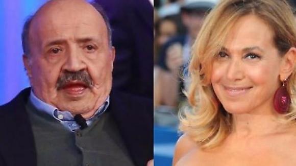 """Maurizio Costanzo parla di Barbara D'Urso e dichiara: """"Non ci possono essere perplessità sul suo valore"""""""