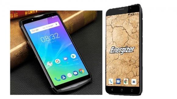 Come i telefoni di una volta: ecco i rugged Ulefone Power 5S e Poptel P8