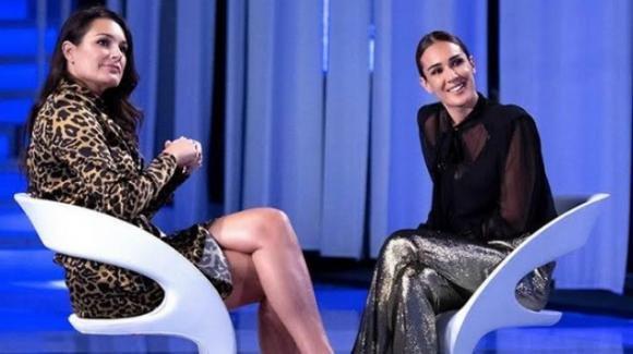 Verissimo anticipazioni puntata 3 novembre, Alena Seredova parla di Buffon