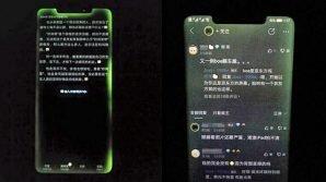 Huawei Mate 20 Pro: i bordi curvi tendono al verdastro. Difetti di fabbrica