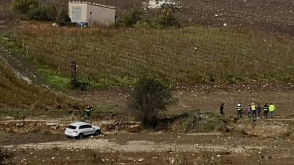 """Maltempo Sicilia, si cerca il pediatra disperso mentre si recava a lavoro. La moglie: """"Mi ha chiesto aiuto"""""""