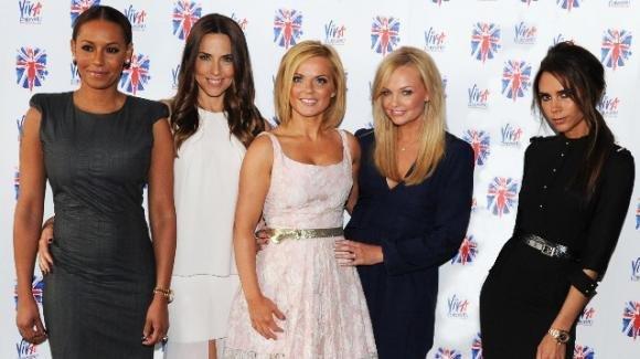 Il ritorno delle Spice Girls, ma senza Victoria Beckham