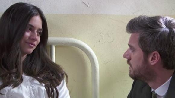 Una Vita, anticipazioni puntata 7 novembre: Mauro e Teresa vogliono lasciare Acacias