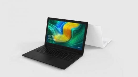 Xiaomi ufficializza i nuovi Mi Notebook da 15.6 e 13.3 (Air) pollici, con processori Intel Core i3 di ottava generazione