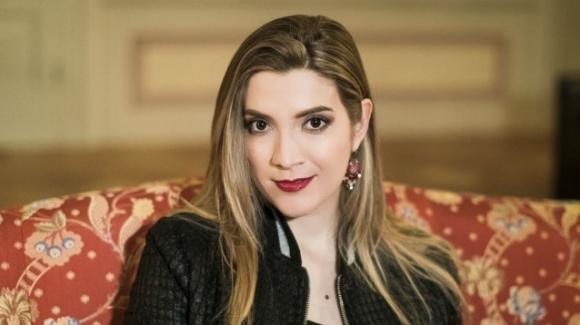 """La cantante Eleonora Mazzotti giudice del talent """"Degni di nota"""""""