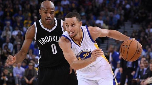 NBA, 10 novembre 2018: i Warriors dominano sui Nets nonostante le assenze. Tutti i risultati