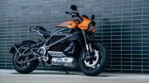 Harley-Davidson Livewire: il tabù è caduto, e la moto per antonomasia diventa elettrica