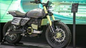 EICMA 2018, mobilità green: ecco la moto Fantic Caballero E-Cab e lo scooter Silence S01
