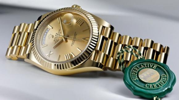 Rolex, l'orologio più contraffatto del mondo: trucchi per riconoscere un falso