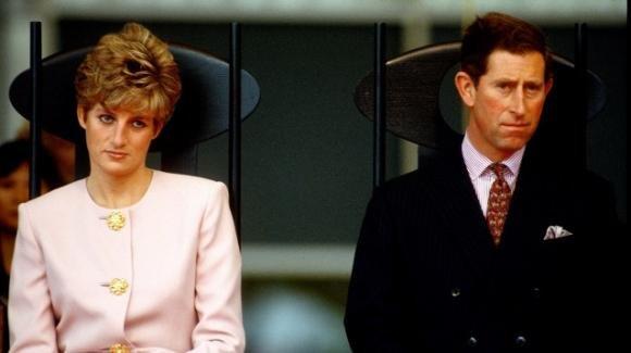 Tra le amanti del principe Carlo ci fu anche la sorella di Lady Diana