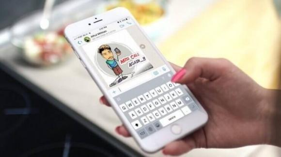 WhatsApp: convertire qualsiasi foto in uno sticker. Ecco come