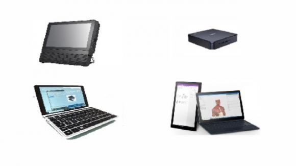 Da Shuttle Inc, Asus, GPD, e Alldocube le soluzioni hardware compatte per la produttività base