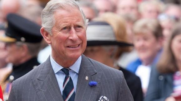 Il principe Carlo ammette che il ruolo di sovrano è diverso da quello di erede al trono