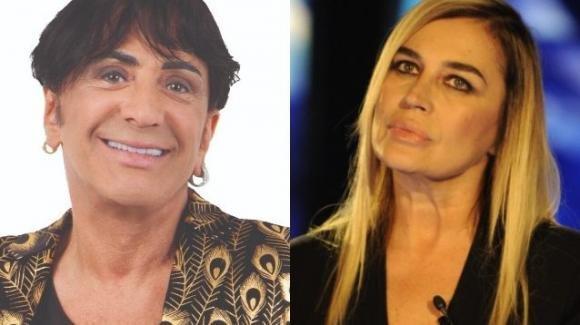 """Grande Fratello Vip 3, Lory Del Santo batte Ivan Cattaneo: """"Mi sento più forte di prima"""""""