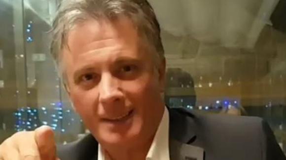 """U&D Over, Giorgio Manetti possibile concorrente de L'Isola dei Famosi: """"Qualcuno ci sta lavorando"""""""
