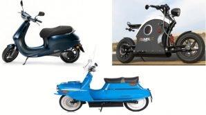AppScooter, Rumble, e Čezeta 506: lo scooter di una volta entra nel nuovo millennio
