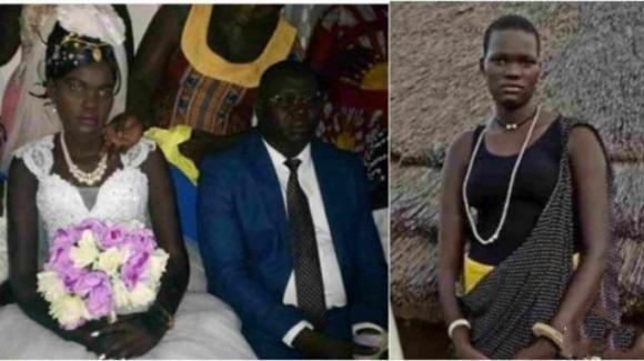 Bambina sposa messa all'asta su Facebook, ma quest'ultimo blocca tutto dopo 2 settimane dalla vendita